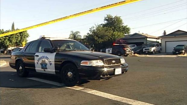 [BAY] Woman Dies, Another Injured in Antioch Shooting