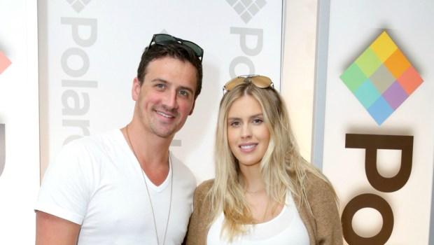 Celeb Hookups: Ryan Lochte Weds Kayla Rae Reid