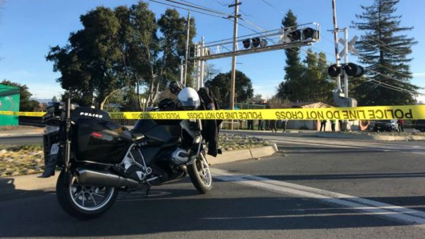 [BAY] SMART Train Strikes, Kills Pedestrian in Santa Rosa: FD