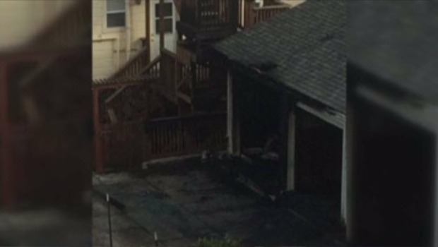 [BAY] Neighbors React to String of Suspected Castro District Arson Car Fires