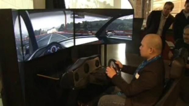 [BAY] Doyle Drive Simulator