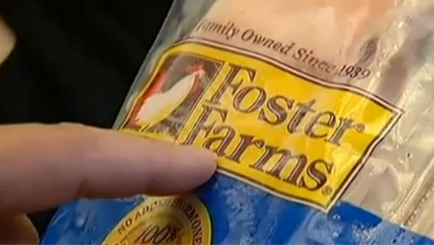 [LA] Feds Threaten to Shut Down Foster Farms in California Over Salmonella Outbreak