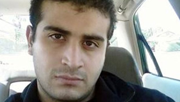 Orlando Shooter Planned to Travel to San Francisco