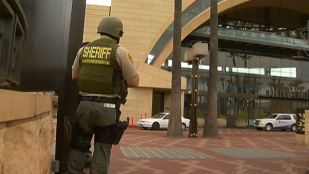 [BAY] Bay Area Goes on Heightened Alert Following Boston Blasts