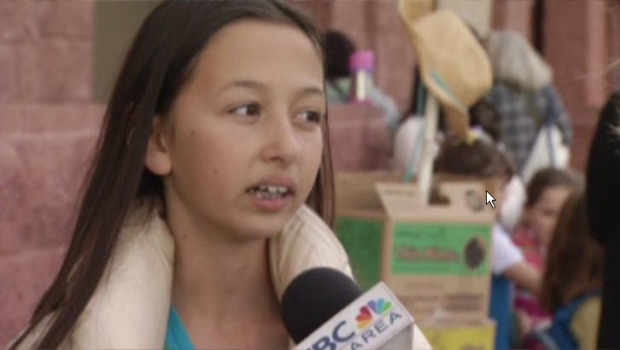 """[BAY] """"I Didn't Know People Would Do Such a Thing"""": Girl Scout on Thief Who Stole $600 Cash Box"""