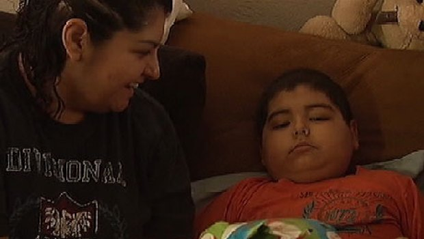 [LA] Gardena Boy With Terminal Illness Has Wish Come True