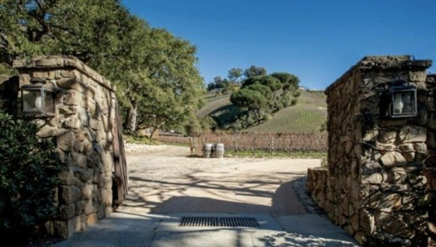 "Buy The Winery That ""The Wizard Of Oz"" Built"