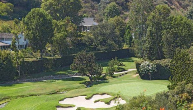 Elon Musk Picks Up Former Gene Wilder Home For $6.75M