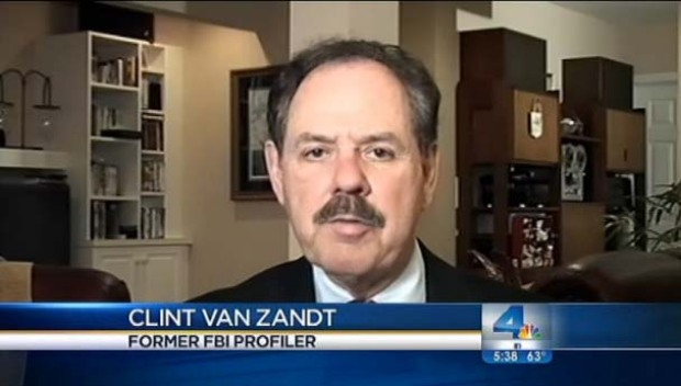 "[LA] SoCal Terror Suspects Were ""Prime Al-Qaeda Targets,"" Says Ex-FBI Criminal Profiler"