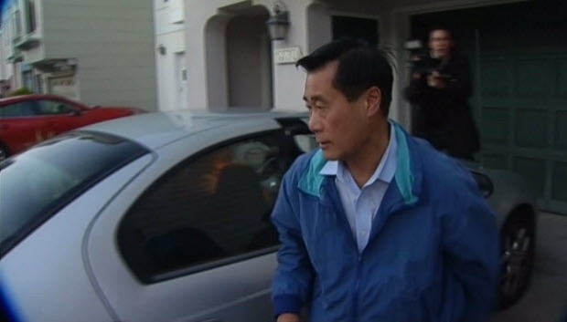 [BAY] California State Senator Leland Yee Arrested