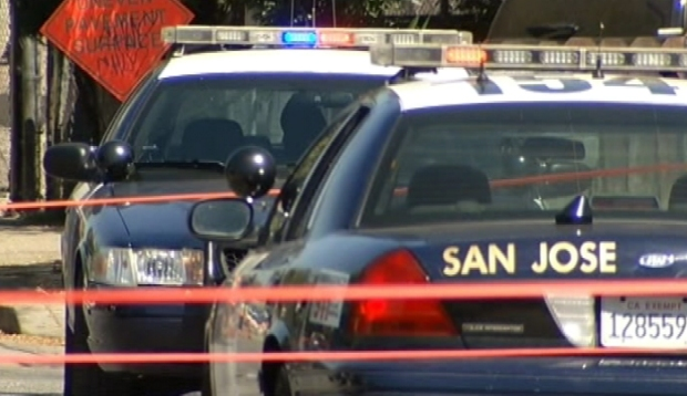[BAY] San Jose Police Investigate Double, Single Homicides