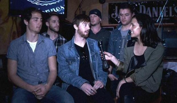 The City SF Sounds- Kingsborough and The Jaded play Maggie McGarry's