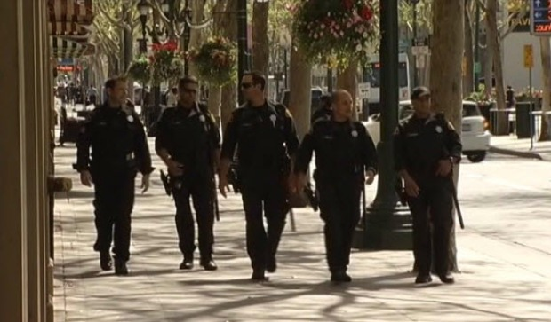 [BAY] San Jose Adds Downtown Police Officers