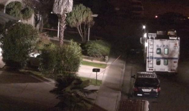 [BAY] Man Dies of Gunshot in SJ's 9th Homicide
