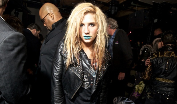 PHOTOS: Ke$ha's $leazy Chicago After-Party