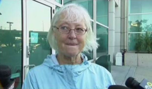 [BAY] Bay Area Stowaway Says She Regrets Boarding Flight from SJC
