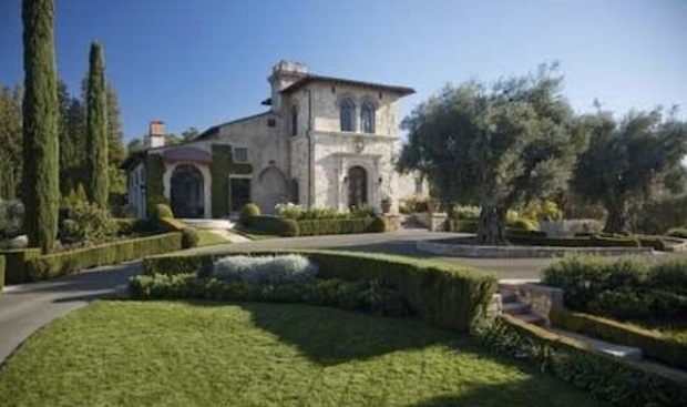 Joe Montana Chops Price of Napa Estate