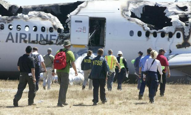 [BAY] Victim in SFO Plane Crash May Have Been Run Over