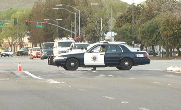 [BAY] Pedestrian Dead in San Jose Hit-And-Run Collision, Police Say