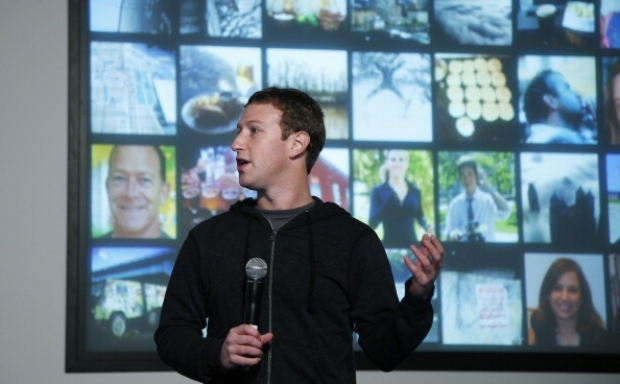 Facebook Makes Search Announcement