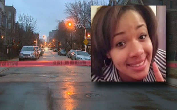 [CHI] AUDIO: 911 Calls on Hadiya Pendelton