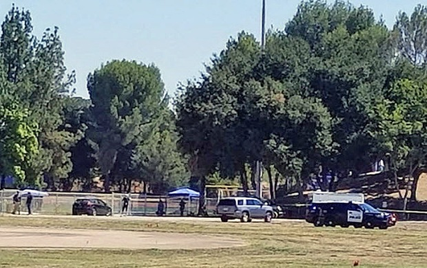 [BAY] Officer-Involved Shooting, Chase at Gilroy High School