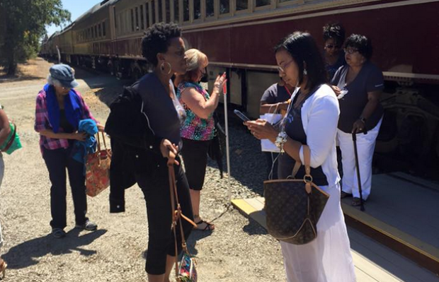 'We Were 100 Percent in the Wrong': Napa Wine Train Exec Apologizes