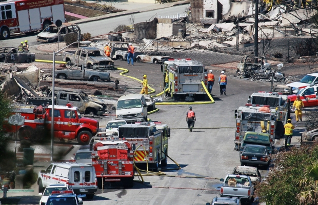 [BAY] PG&E Fined $1.4B for Deadly 2010 Gas Line Blast