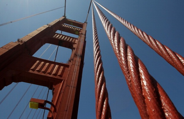 Preparing for the GGB 75th