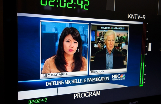 [BAY] Michelle Le Investigation on Dateline