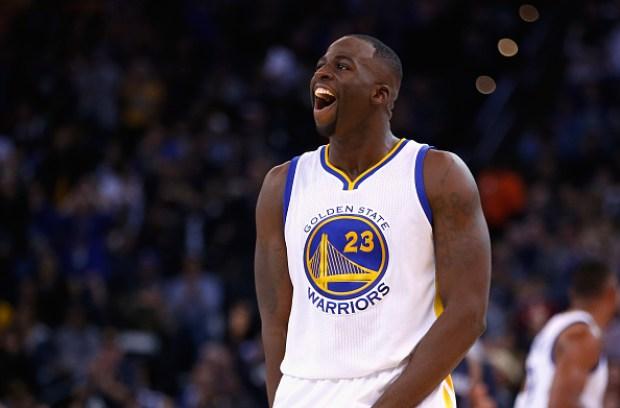 Golden State Warriors 2015-2016 Season Highlights