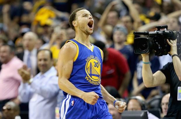 Golden State Warriors 2014-15 Season Highlights