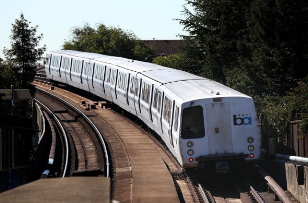 [BAY] Commuters Brace for Imminent BART Strike