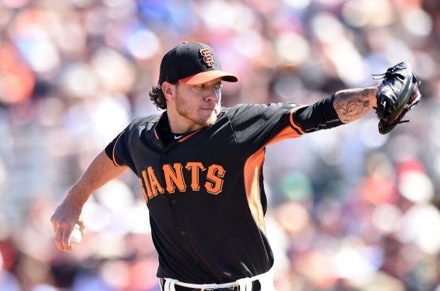 San Francisco Giants Spring Training 2015 Photos