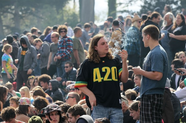[BAY ML 11A VO ONLY] San Francisco Bolsters Official Response to 4/20 Event at Golden Gate Park