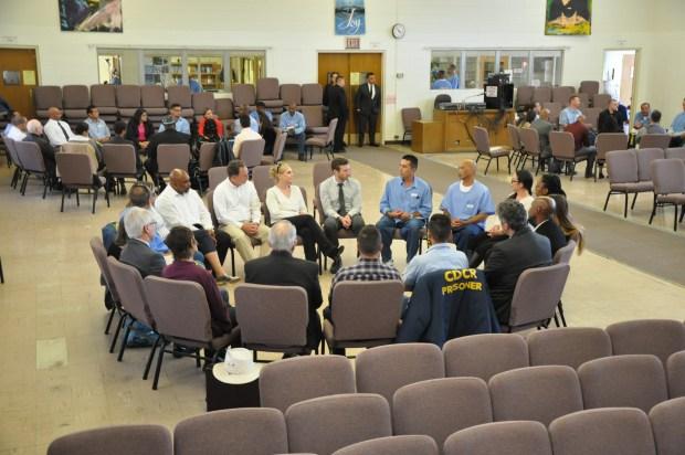 Unlikely Partnership Between SF Prosecutors and Prison