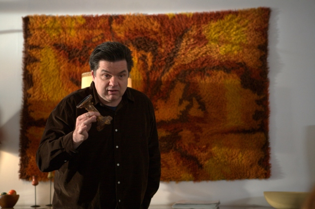 "Pics From ""Please Give,"" Starring Oliver Platt and Catherine Keener"