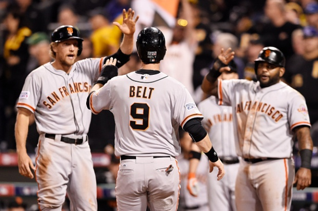 [BAY] Giants Fever Hits Bay Area