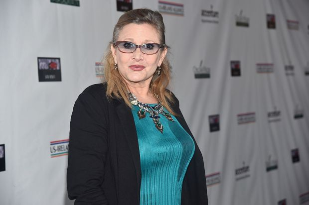 [BAY] Bay Area 'Star Wars' Fans Shocked by Carrie Fisher's Heart Attack