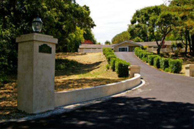 Los Altos Mansion Could Go for $150