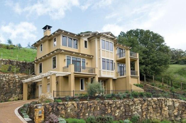 Marin County Home $150 Raffle