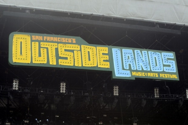 6th Annual Outside Lands Festival Kicks Off, Tickets Sold Out