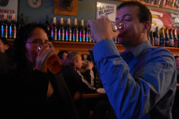 PHOTOS: San Francisco Beer Week