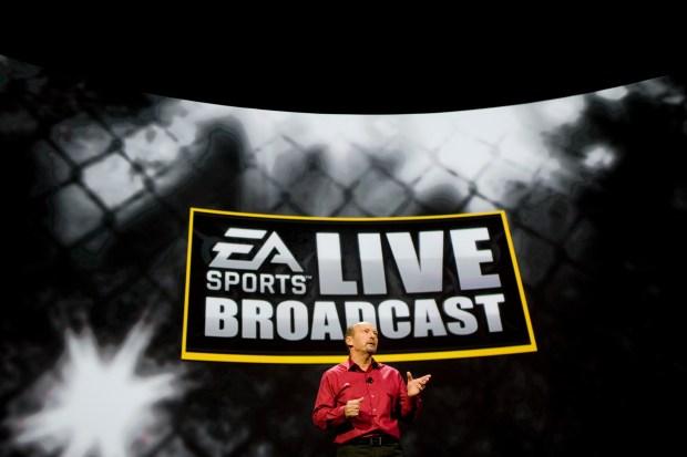 E3 2010 Photos