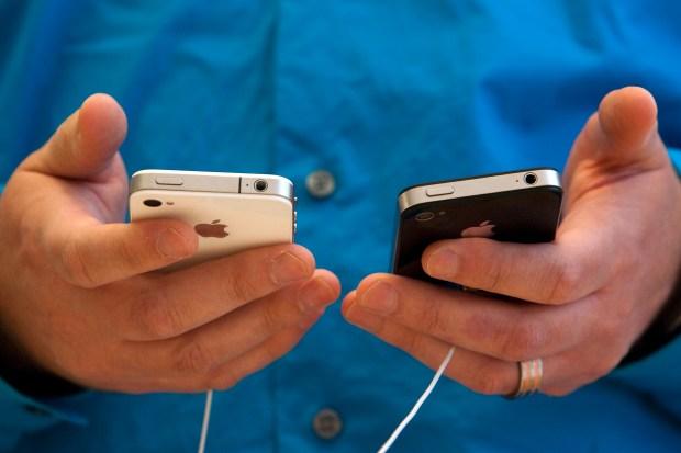 [BAY] Apple Walks Away Winner in Samsung Case