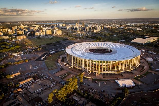 [NATL] Rio Olympics Venue Views