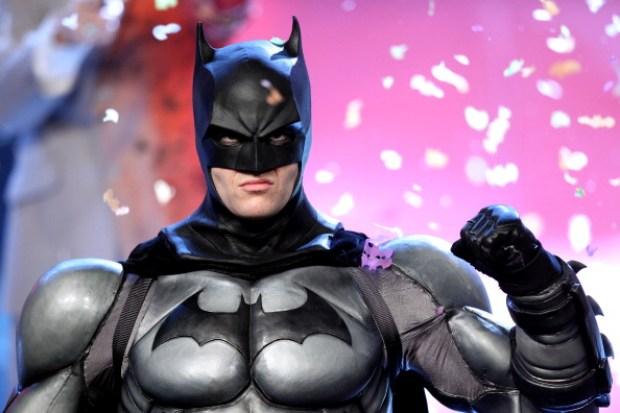 Holy Batman Photos, Batman!