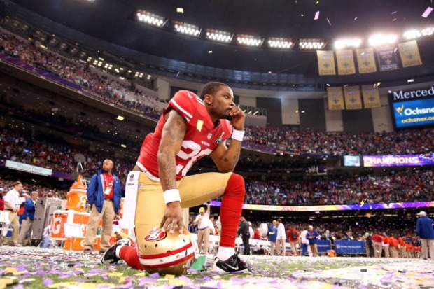Agony of Defeat: Super Bowl XLVII
