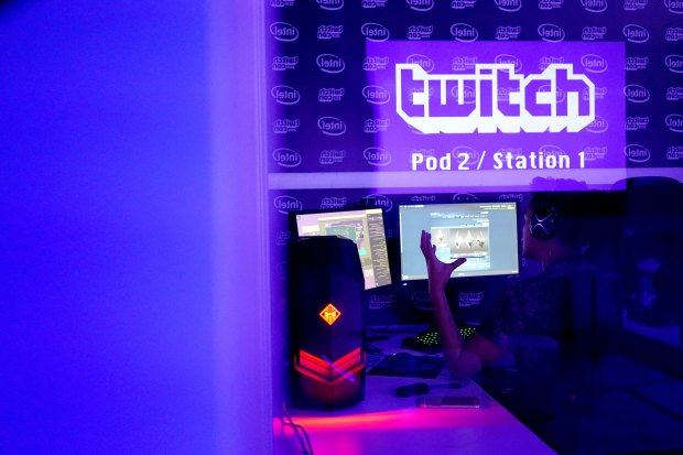 In Photos: TwitchCon 2018 Takes Over San Jose