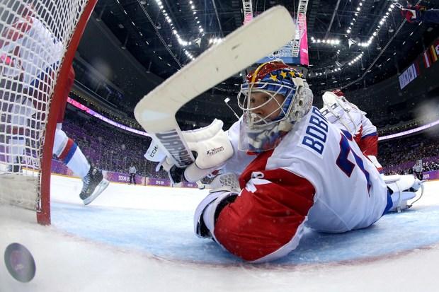 [NATL-SOCHI] Best of the Sochi Olympics: Day 8
